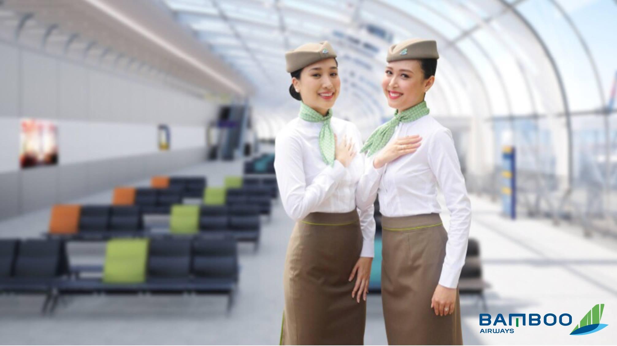 Từ cuối tháng 12, Bamboo Airways đã thực hiện liên tục các chuyến bay phi thương mại trên hầu hết các chặng bay trong nước như Hà Nội, Tp. Hồ Chí Minh, Đà Nẵng, Quy Nhơn, Phú Quốc, Buôn Mê Thuột…