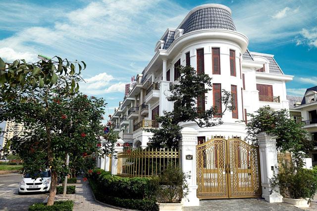 An Khang Villa sở hữu môi trường sống lý tưởng với đầy đủ tiện ích