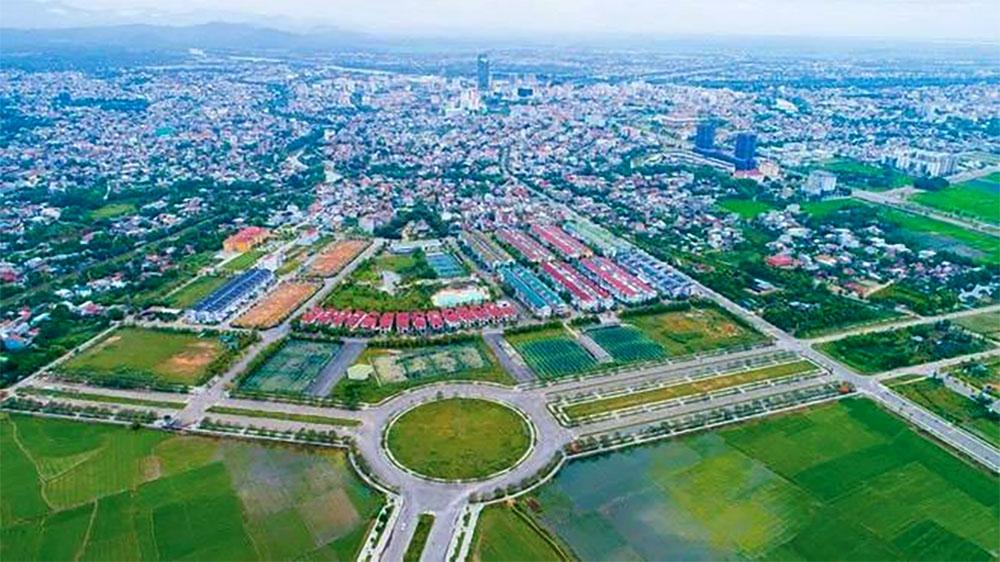Vốn huy động được từ đợt phát hành tăng vốn của Tập đoàn BGI sẽ được sử dụng để đầu tư vào Dự án Khu A - Đô thị mới An Vân Dương