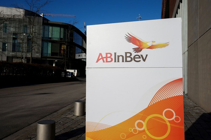 The above personnel fluctuations occurred in the context of AB InBev struggling with a debt burden of 79 billion pounds after acquiring rival SABMiller.  Photo: AFP