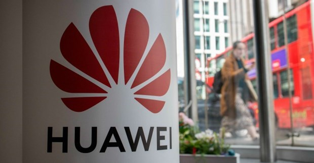 After Huawei, China's top semiconductor maker SIMC is on the blacklist of export restrictions.  Photo: AFP