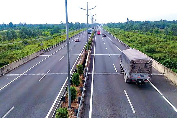 Kịch bản mới cho Dự án cao tốc Mỹ Thuận - Cần Thơ