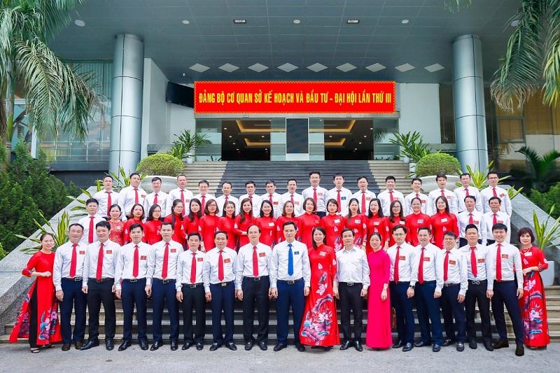 Sở Kế hoạch và Đầu tư Quảng Ninh.
