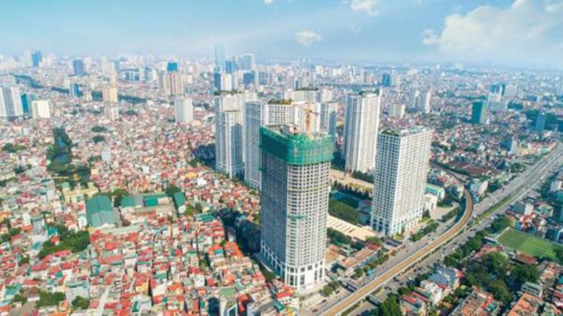 Xu hướng tăng giá khó đảo ngược của bất động sản toàn cầu