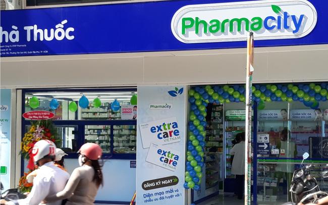 Chuỗi bán lẻ dược phẩm Pharmacity mở rộng nhanh trong năm 2019
