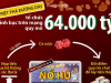 [Infographic] Đường dây tổ chức đánh bạc trên mạng quy mô 64.000 tỷ đồng hoạt động như thế nào?