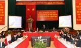Thủ tướng Nguyễn Xuân Phúc thị sát Dự án Làng Đại học Đà Nẵng: Có thứ gì mà treo 20 năm?