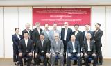 Doanh nghiệp Việt - Nhật lập liên doanh sản xuất vỏ hầm tàu điện ngầm