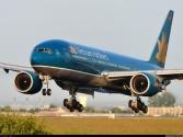 Tổng công ty Hàng không Việt Nam - CTCP chào bán 4 máy bay Boeing 777 - 200ER