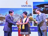 Vinpearl lọt Top 10 The Guide Awards 2016