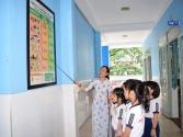 Ajinomoto góp sức giúp nâng cao chất lượng dinh dưỡng học đường tại Bình Thuận