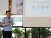 Phát động chương trình hỗ trợ cho các start-up du lịch