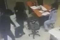 Đã xác định nghi can vụ cướp tiền trạm thu phí cao tốc TPHCM - Long Thành - Dầu Giây