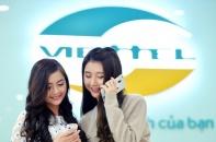 Viettel chính thức thử nghiệm mạng 4G
