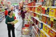 Hàng Việt có lo bị gạt khỏi hệ thống bán lẻ?