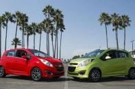 Nghịch lý sau 1/7: Thuế giảm, giá xe cỡ nhỏ lại quay đầu tăng cao