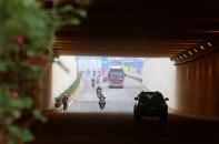 Hà Nội: Duyệt chỉ giới đường đỏ nút giao giữa đường Vành đai 3,5 và Đại lộ Thăng Long