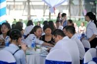 TNR Sky Park chính thức mở bán, gây sốt thị trường phía Tây Hà Nội