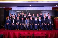 Dot Property Vietnam Awards 2018: First Real nhận giải ở hạng mục Best Developer Danang 2018