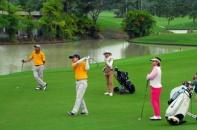 Đầu tư sân golf 36 lỗ tại Kim Bảng, Hà Nam