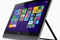 Acer ra mắt loạt laptop và máy All-in-One mới