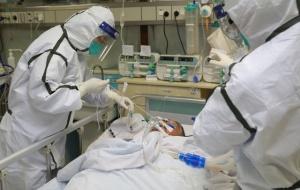 Thêm 100 người tử vong, số người chết vì virus Covid-19 ở Trung Quốc 1.765 người