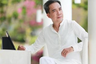 Doanh nhân Lê Bá Thông, Tổng giám đốc TTT Corporation: Sống là không đặt giới hạn