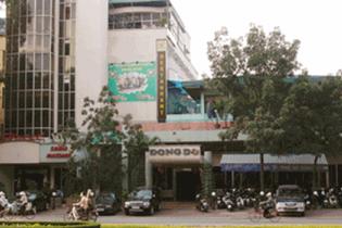 Hà Nội xây khách sạn 5 sao tại đất vàng 146 Giảng Võ